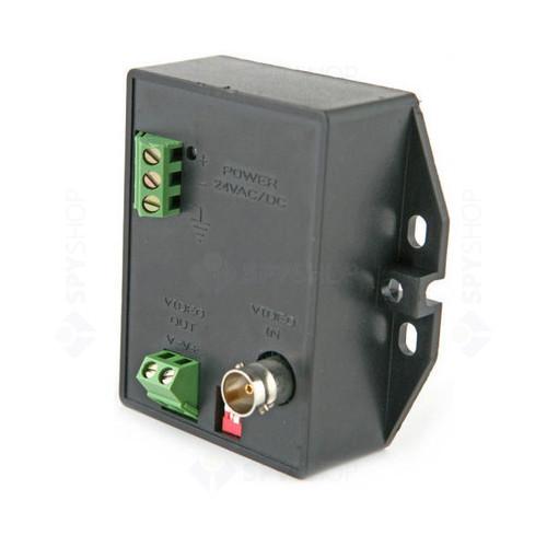 Video balun activ transmitator BA-01