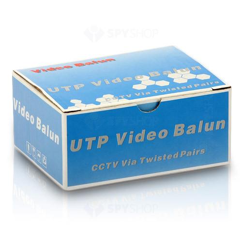 Video Balun activ receptor