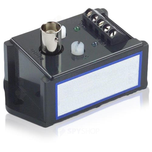 Video balun activ cu 1 canal FC-1600R+T