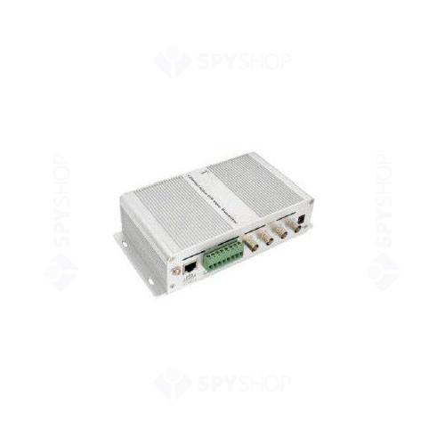 Video balun activ transmitator VIGILIO VG-411T