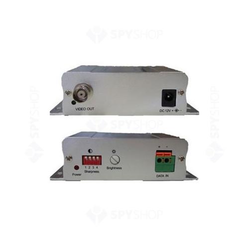 Video balun ACTIV VTX 301 R