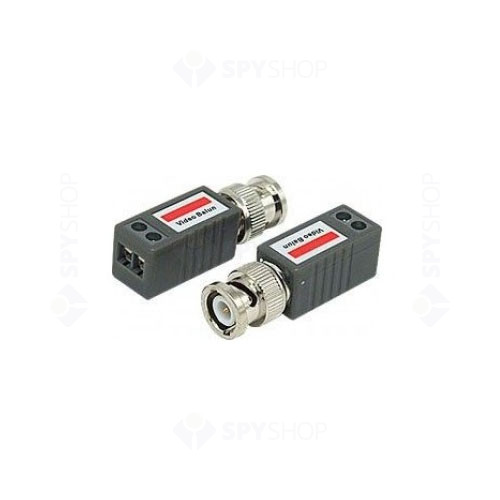 Video balun pasiv transmitator CSD-201A