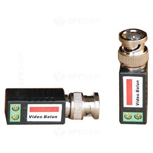Video balun transmisie receptie la distanta VB2