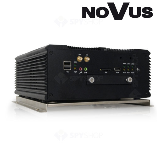 Video recorder server mobil Novus NMS NVR M5