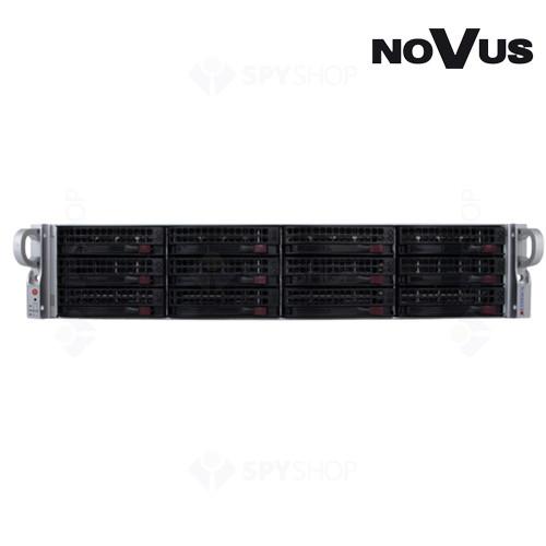 Video recorder server Novus NMS NVR X-2U/36/R