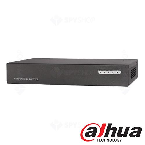 Video server cu 1 canal Dahua NVS0104EC-S