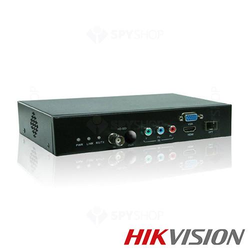 Video server encoder Hikvision DS-6601HFHI
