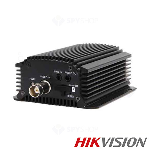 Video server HIKVISION DS-6701HWI