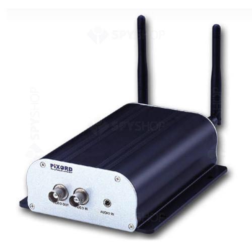 Video server Pixord P-1401
