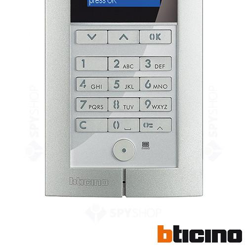 Videointerfon de exterior Bticino 322011