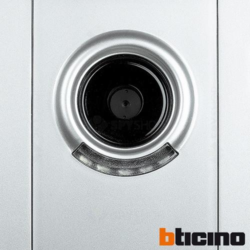 Videointerfon de exterior Bticino 322020