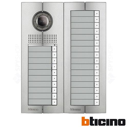 Videointerfon de exterior Bticino 322030