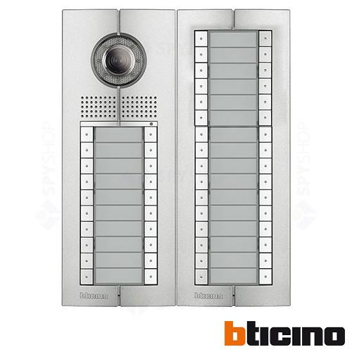 Videointerfon de exterior Bticino 322031