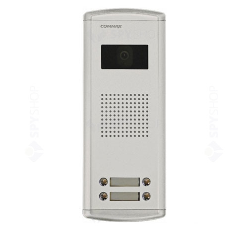 Videointerfon de exterior Commax DRC-4AC