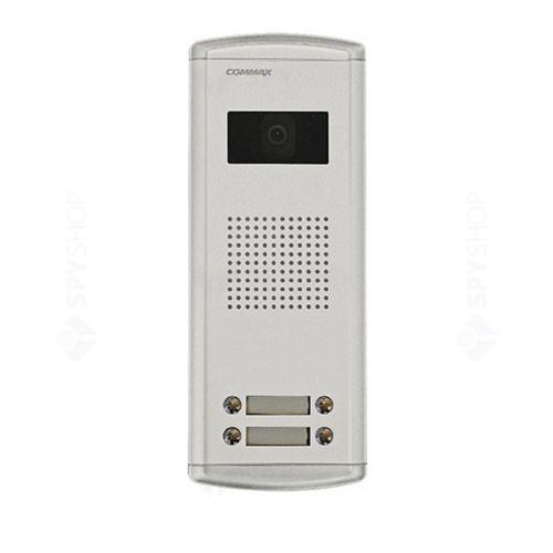 Videointerfon de exterior Commax DRC-4AM