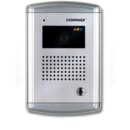 Videointerfon de exterior Commax DRC-4CA