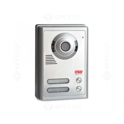Videointerfon de exterior CSD VP-L2
