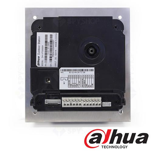 Videointerfon de exterior Dahua DH-VTO2000A-C