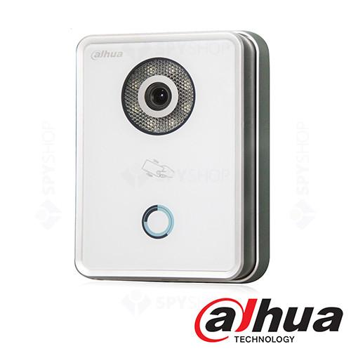 Videointerfon de exterior Dahua DH-VTO6210B