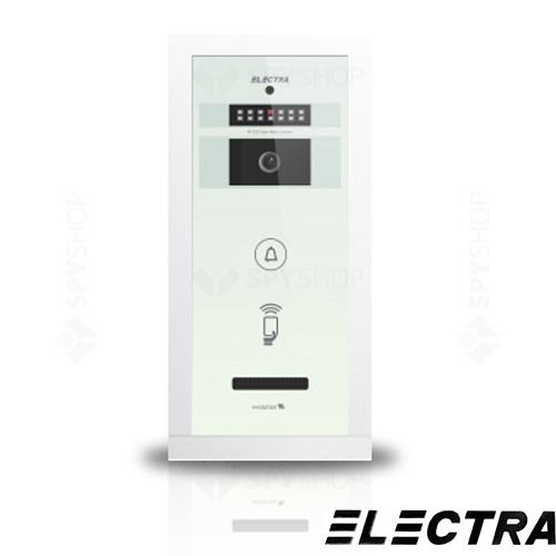 Videointerfon de exterior Electra Evolution VPE.1F0.x&x