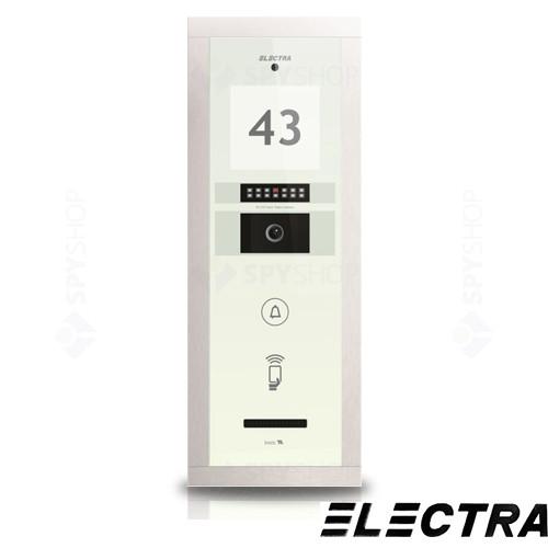 Videointerfon de exterior Electra Evolution VPE.1F1.x&x