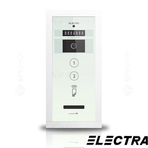 Videointerfon de exterior Electra Evolution VPE.2F0.x&x