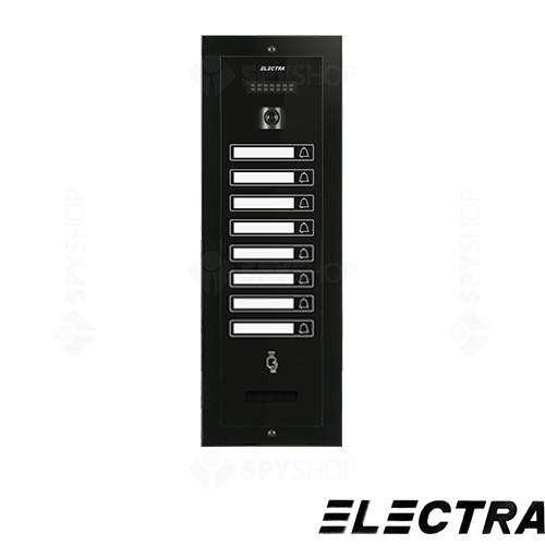 Videointerfon de exterior Electra Smart VPM.8RF02.ELB