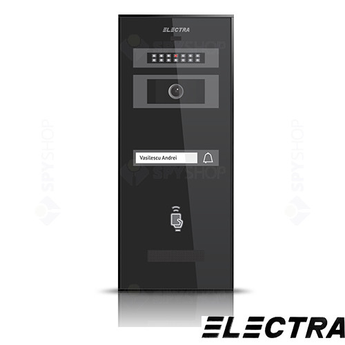 Videointerfon de exterior Electra Smart VPM.1F0.ROB