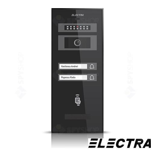 Videointerfon de exterior Electra Smart VPM.2S0.ROB