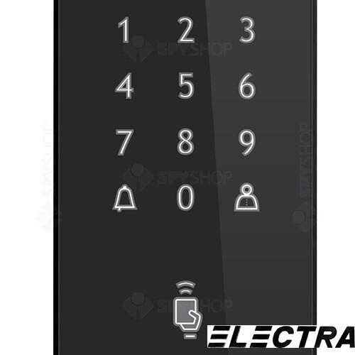 Videointerfon de exterior Electra Smart VPM.BS0.ROB
