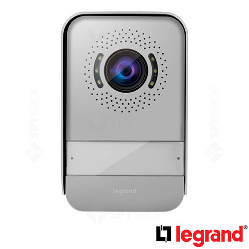 Videointerfon de exterior Legrand 369339