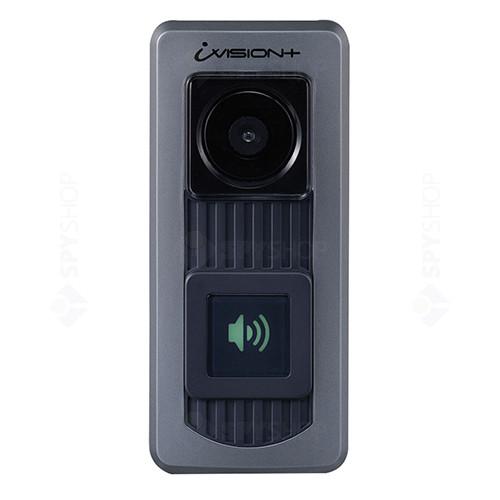 Videointerfon de exterior Optex iVision IVP-DU