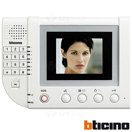 Videointerfon de interior Bticino 321011