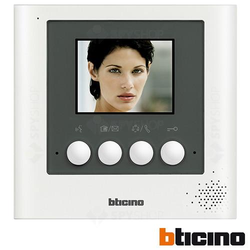 Videointerfon de interior Bticino 321060