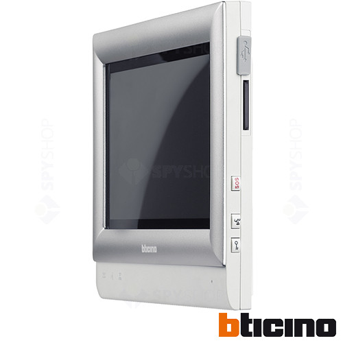 Videointerfon de interior Bticino 321071