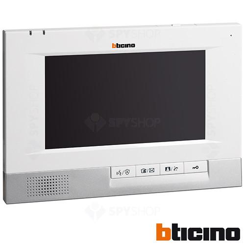 Videointerfon de interior Bticino 322052