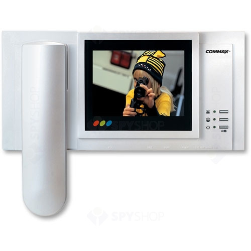 Videointerfon de interior Commax CAV-51m