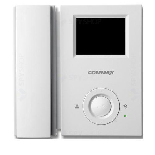 Videointerfon de interior Comaax CDV-35N, 3.5 inch, 4 fire, aparent
