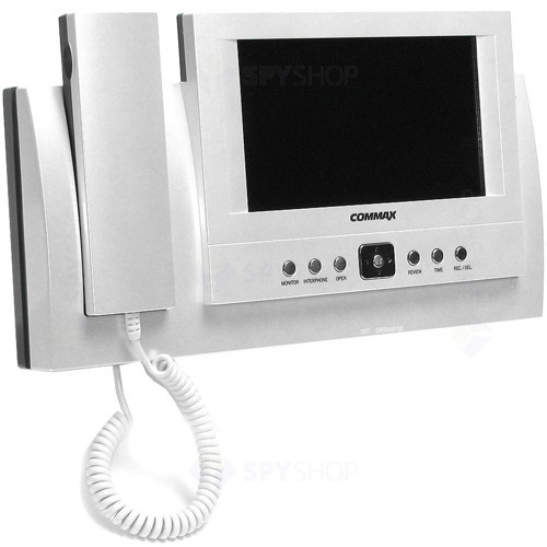 Videointerfon de interior Commax CDV-71BE