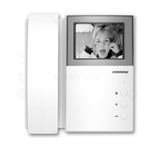 Videointerfon de interior Commax DPV-4BE