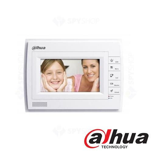 Videointerfon de interior Dahua DH-VTH1500AH