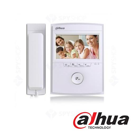 Videointerfon de interior Dahua DH-VTH1500AS-H