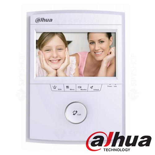 Videointerfon de interior Dahua DH-VTH1500AS