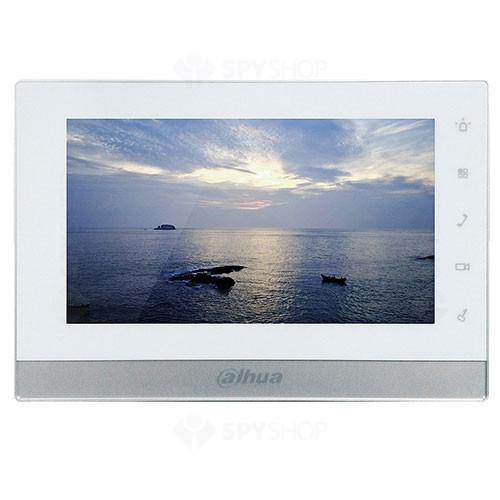 Kit Videointerfon de exterior / interior 1XVTO3211D-P2+2XDH-VTH1550CH