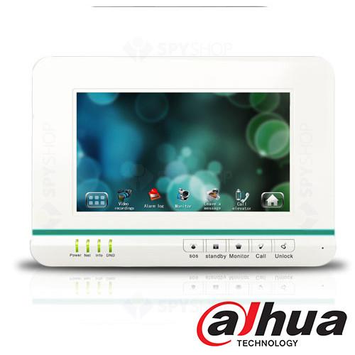 Videointerfon de interior Dahua VTH1520A