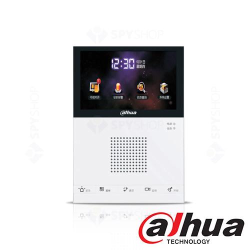 Videointerfon de interior Dahua VTH1550CS