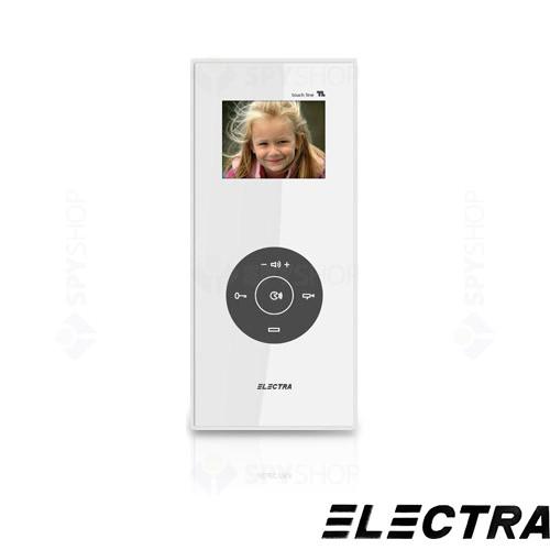 Videointerfon de interior Electra Clasic MCS.33W