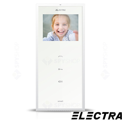 Videointerfon de interior Electra Smart VTM.3S3.ROW