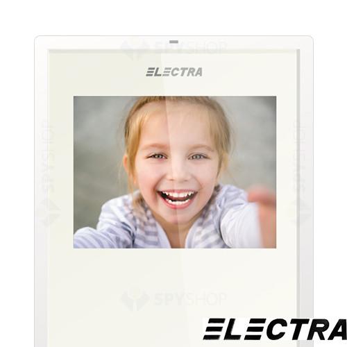 Videointerfon de interior Electra Smart+ VTM.3S4.ROW