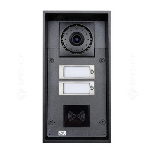 Videointerfon voip de exterior FORCE (9151102CRW)